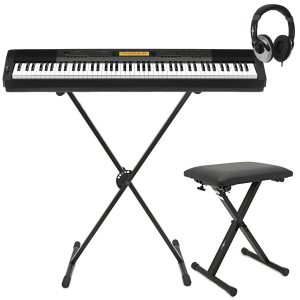 Casio Compact Digital Pianos
