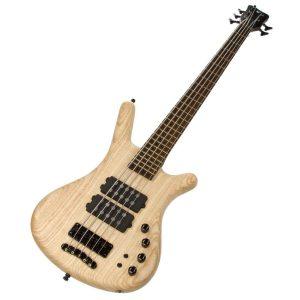 Warwick Corvette Bass Guitar
