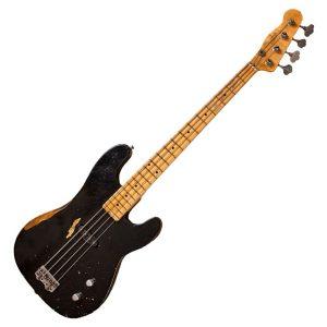 Fender Custom Shop Bass Guitars