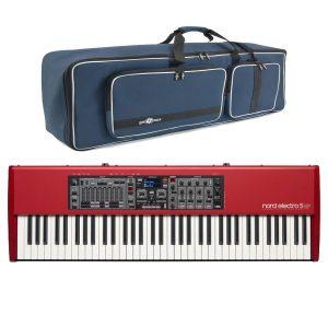 Nord Electro 5 Pianos