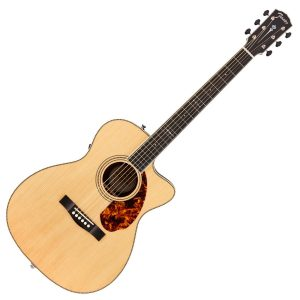 Fender Electro Acoustic Guitars
