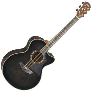 Yamaha 12 String Acoustic Guitars