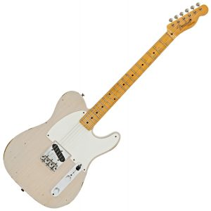 Fender Custom Shop Esquire Electric Guitars