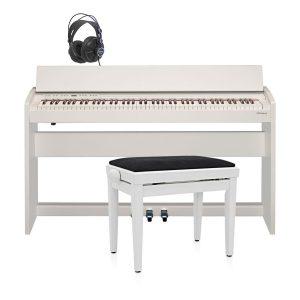 Roland F Series Pianos