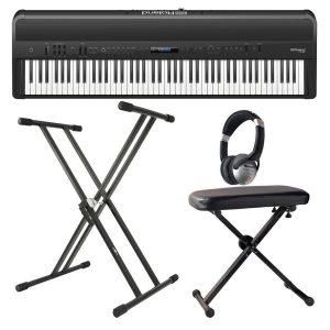 Roland FP Series Pianos