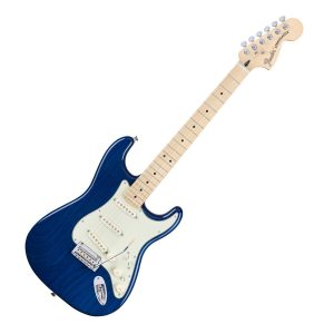 Fender Stratocaster Deluxe Electric Guitars