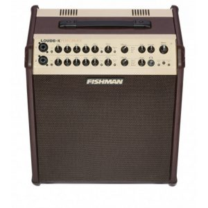 Fishman Acoustic Amps