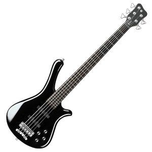 Warwick Fortress Bass Guitar