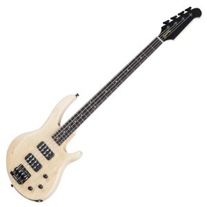 Gibson Bass Guitar Natural Satin