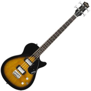 Gretsch Bass Guitar Jet Tobacco Sunburst