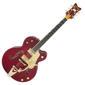 Gretsch Professional Electric Guitars