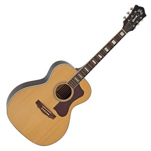 Guild Acoustic Guitars