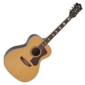 Guild Acoustic Guitars
