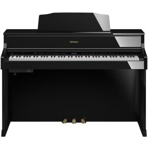 Roland HP Series Pianos
