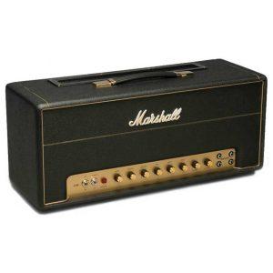 Marshall Amp Heads
