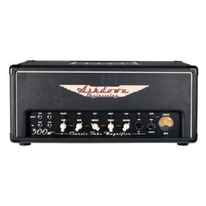 Ashdown Bass Amp Heads