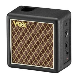 Vox Headphone Amps