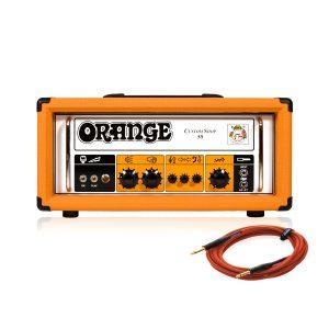 Orange Guitar Amp Heads