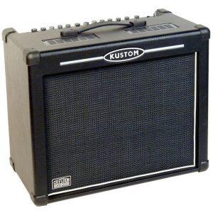 Kustom HV100 Guitar Amp