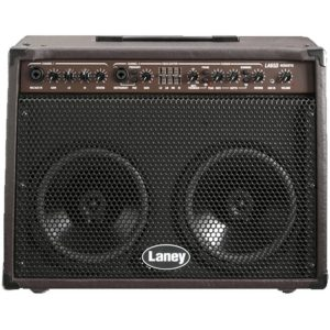 Laney Acoustic Amps