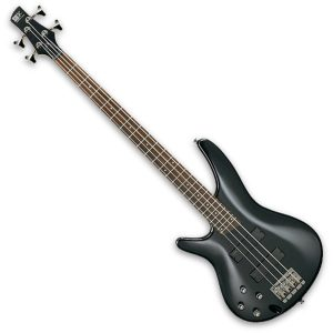 Ibanez Left Handed Bass Guitars