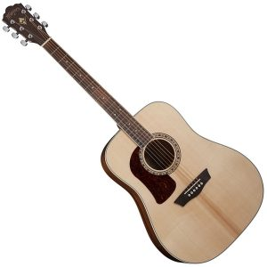 Washburn Left Handed Acoustic Guitars