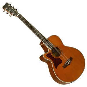 Tanglewood Left Handed Acoustic Guitars