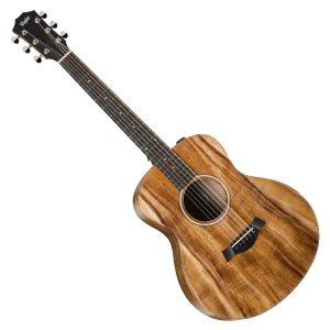 Taylor Left Handed Acoustics