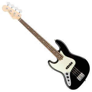 Fender Left Handed Bass Guitars