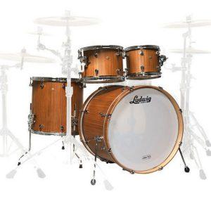 Ludwig Signet Drum Kit
