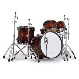 Mapex Black Panther Drum Kits