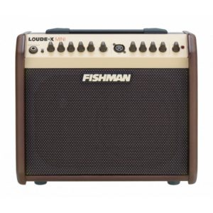 Fishman Mini Acoustic Amp