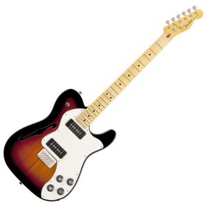 Fender Telecaster Modern Players