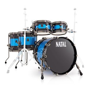 Natal Original Drum Kit