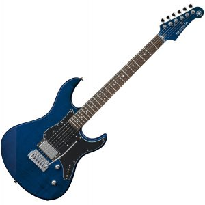 Yamaha Pacifica 612 VII Electric Guitars