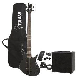 Epiphone Bass Guitar Packs