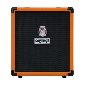 Orange Bass Practice Amps