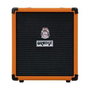 Orange Bass Practice Amps