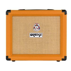 Orange Practice Guitar Amps