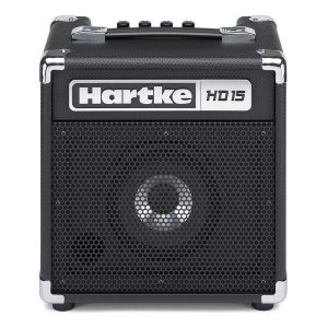 Hartke Bass Practice Amps