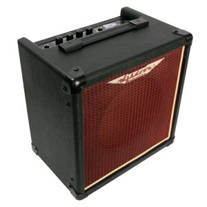Ashdown Bass Practice Amps