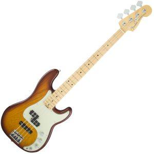 Fender Precision Bass Guitars