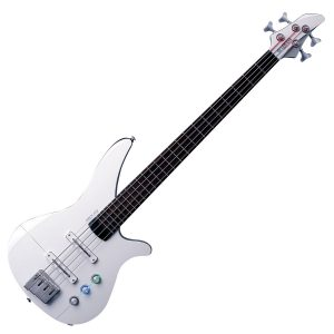 Yamaha RBX Bass Guitar