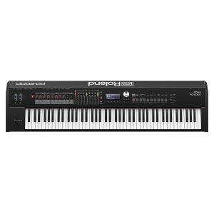 Roland RD Series Pianos
