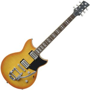 Yamaha Revstar 620 Electric Guitars