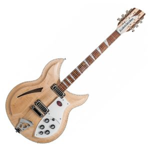 Rickenbacker Electric Guitars
