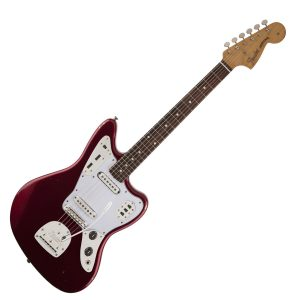 Fender Jaguar Road Worn Electric Guitars