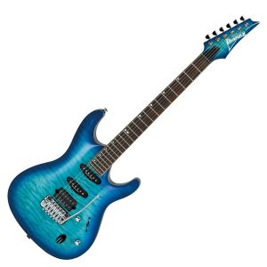 Ibanez SA Premium Electric Guitars