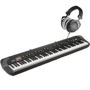 Korg Pianos