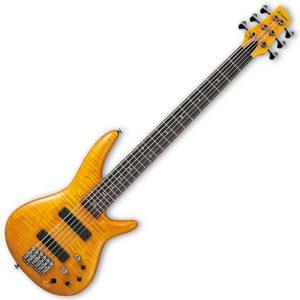 Ibanez Signature Bass Guitars